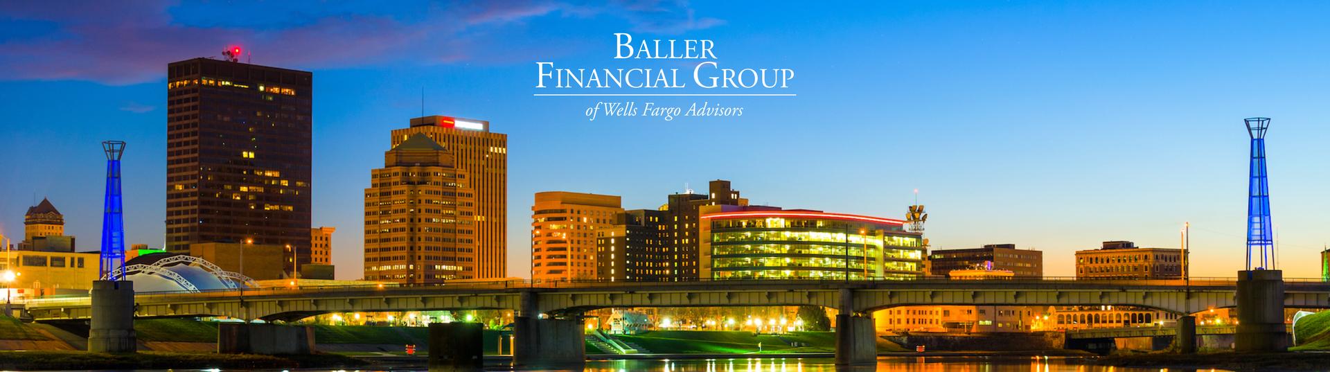 Baller Financial Group of Wells Fargo Advisors
